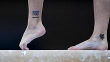 FOTO: Tabu di Jepang, Tato Berjaya saat Olimpiade Tokyo 2020