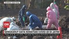VIDEO: Sengkarut Data Kematian Covid-19 di Jatim