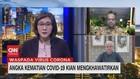 VIDEO: Angka Kematian Covid-19 Kian Mengkhawatirkan