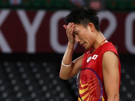 Alasan Kento Momota Gagal di Olimpiade Tokyo 2020