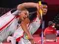 Hasil Denmark Open: Praveen/Melati ke Semifinal