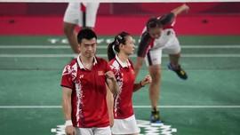 Zheng/Huang: Praveen/Melati Banyak Lakukan Kesalahan