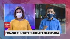 VIDEO: Sidang Tuntutan Juliari Batubara
