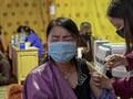 Bhutan Sukses Vaksinasi Hampir Seluruh Warga dalam 4 Bulan