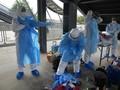 Kasus Covid Thailand Tembus 20 Ribu Dua Hari Berturut-turut