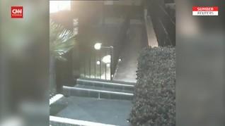 VIDEO: Kuba Rilis Video Serangan ke Kedutaan di Paris