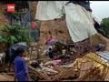 VIDEO: Longsor di Bangladesh, Enam Pengungsi Rohingya Tewas