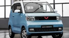 Wuling Mini EV Setir Kiri Diduga Sudah Mendarat di Indonesia