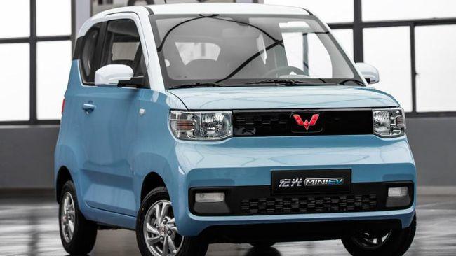 Sebuah video memperlihatkan Wuling Mini EV sudah berada di Indonesia, namun model ini masih setir kiri yang kemungkinan tak akan dijual.