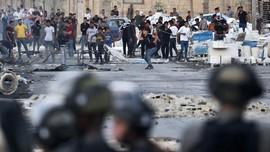 Israel Kembali Tembak Mati Pria Palestina, Tepi Barat Membara
