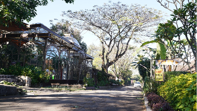 Kota Bandung punya sejuta hal untuk kita merindu, mulai dari pesona alam, sejarah, budaya, hingga kulinernya.