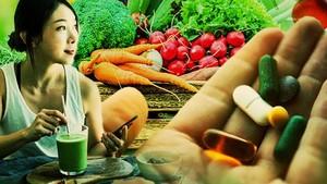 Vitamin, Senjata Perkuat Imun