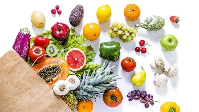 Menakar Pentingnya Asupan Vitamin Buat Tubuh