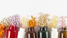 5 Salah Kaprah soal Konsumsi Vitamin