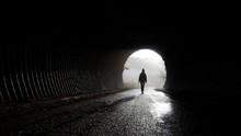 Jeritan Arwah dari Terowongan Chusetsu yang Angker di Jepang