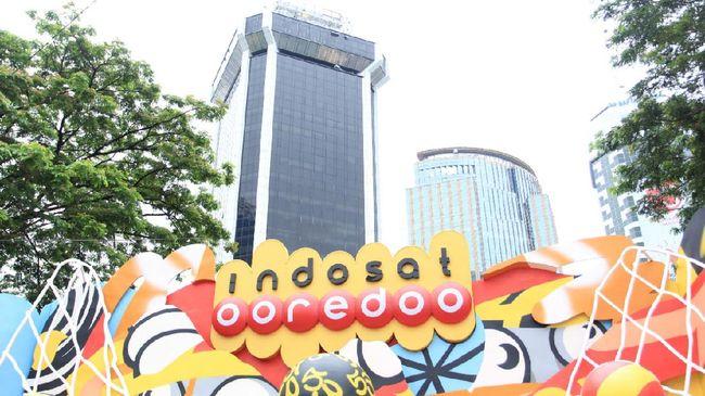 Indosat Tbk resmi merger dengan PT Hutchison 3 Indonesia (H3I) atau Tri Indonesia. Berikut sejarah berdirinya Indosat hingga merger dengan Tri Indonesia?