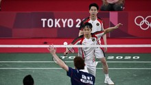 Top 3 Sports: Indonesia Gasak Malaysia, Leicester vs Man Utd