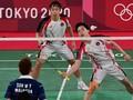 PBSI Minta Kevin/Marcus dkk Tak Sesali Kegagalan di Olimpiade