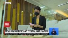VIDEO: Memilih Asuransi yang Tepat di Saat Pandemi