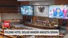 VIDEO: Polemik Hotel Isolasi Mandiri Anggota Dewan