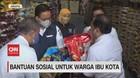 VIDEO: Bansos Untuk Warga Ibu Kota Mulai Didistribusikan