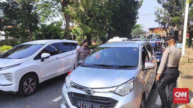 Walkot Medan Bobby Nasution mengatakan pihaknya hanya fokus pada titik penyekatan di perbatasan Kota Medan selama PPKM Level 4 sampai 9 Agustus 2021.