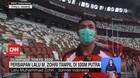 VIDEO: Persiapan Lalu M. Zohri Tampil di 100M Putra