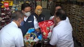 VIDEO: Warga Akan Terima 10 KG Beras dari Pemprov DKI