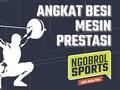 NGOBROL SPORTS: Angkat Besi Mesin Prestasi