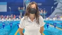 <p>Walau jalan hidupnya berat, Yusra Mardini memiliki tekad serta semangat hidup yang tak pernah redup. Dengan sikap optimisnya tersebut, ia berhasil menjadi atlet renang yang juga pernah bertanding di Olimpiade Rio 2016 bersama IOC Refugee Olympic Team. Sangat inspiratif ya, Bunda?(Foto: Instagram @yusramardini)</p>