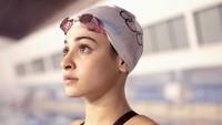 <p>Yusra Mardini atlet renang berusia 23 tahun, Bunda. Ia merupakan perwakilan IOC Refugee Olympic Team di Olimpiade Tokyo kelahiran Suriah.(Foto: Instagram @yusramardini)</p>