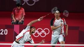 Kalah di Olimpiade, The Daddies Juara di Hati Netizen