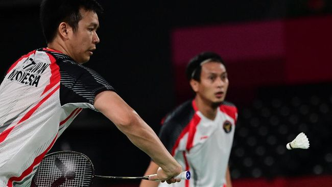 Berikut daftar head to head Indonesia vs Denmark dalam turnamen beregu Piala Sudirman yang sudah berlangsung sejak 1989.