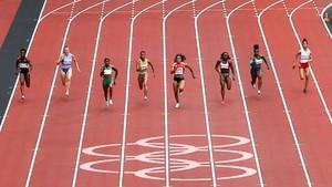 Panpel Olimpiade Tokyo Cegah Ancaman Gelombang Panas Pakai AI