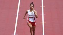 Alvin Tehupeiory Gagal Fokus di Olimpiade Tokyo