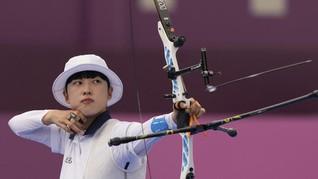 Atlet Korsel di Olimpiade Tokyo Laris Jadi Bintang Tamu TV
