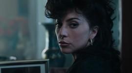 Rencana Misterius Lady Gaga di Trailer House of Gucci