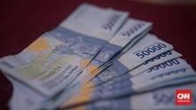2,83 Juta Pekerja Belum Terima BLT Subsidi Gaji