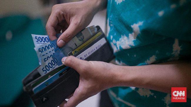 Satgas Waspada Investasi memberikan empat tips meminjam uang lewat pinjol agar tetap aman.