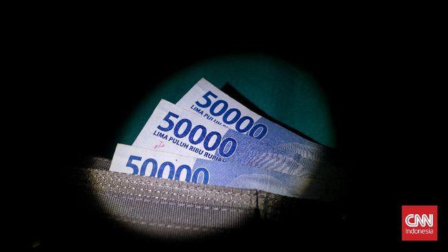 Kemnaker mencatat penyaluran bantuan subsidi upah (BSU) untuk karyawan di wilayah PPKM level 3 dan 4 telah disalurkan kepada 4,6 juta pekerja.