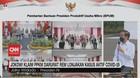 VIDEO: Jokowi Klaim PPKM Darurat Rem Lonjakan Covid-19