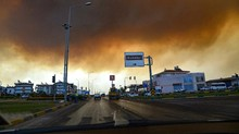 Turki, Yunani, Hingga AS Hadapi Kebakaran Hutan Masif
