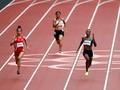 Alvin Tehupeiory Lolos ke Babak I 100 Meter Putri Olimpiade