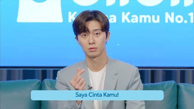 Aktor Park Seo-joon, yang dilaporkan ikut membintangi Captain Marvel 2, membagikan tips kesehatan kepada penggemar di Indonesia. Apa saja?
