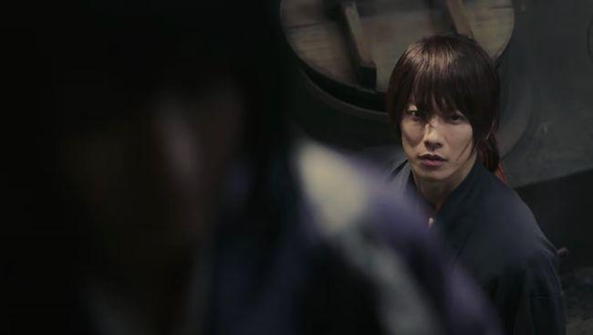 Sejumlah film baru tayang dan bisa disaksikan di rumah, seperti Rurouni Kenshin: The Beginning yang tayang pada hari ini (29/7).