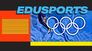 EDUSPORTS: Cabang Olahraga Baru di Olimpiade Tokyo