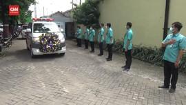 VIDEO: IDI Catat 168 Dokter Meninggal selama Bulan Juli 2021