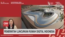 VIDEO: Pemerintah Luncurkan Rumah Digital Indonesia