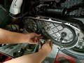 Risiko Main Gas Motor Matic Saat Berhenti di Lampu Merah