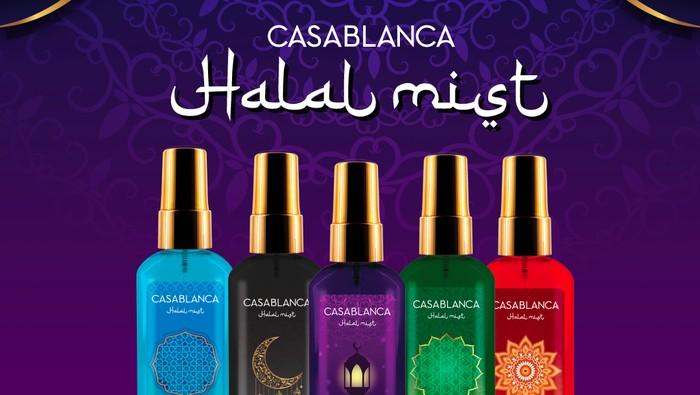 Parfum Halal yang Bisa Dipakai untuk Sholat, Seperti Apa ya?